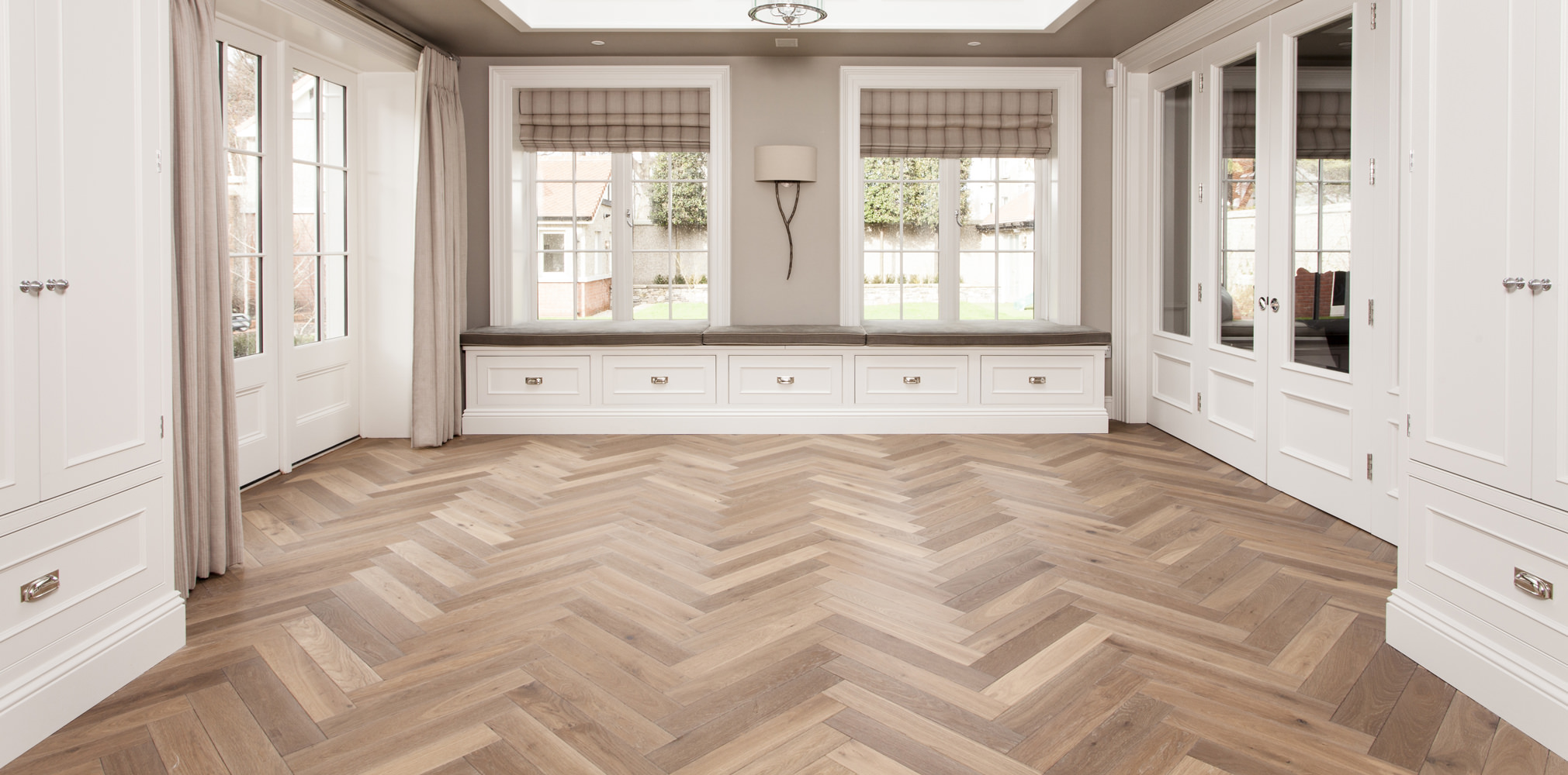 Serenzo Provence Oak Flooring