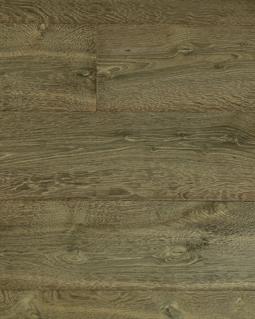 Oak solid wide plank brushed oiled Aurora