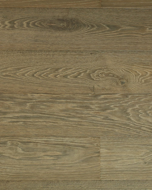 Oak extra wide plank solid brushed stained oiled Infernum