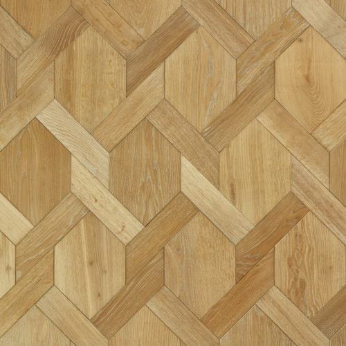 Oak engineered mansion weave unfinished pattern brushed smoked oiled Mansion Weave