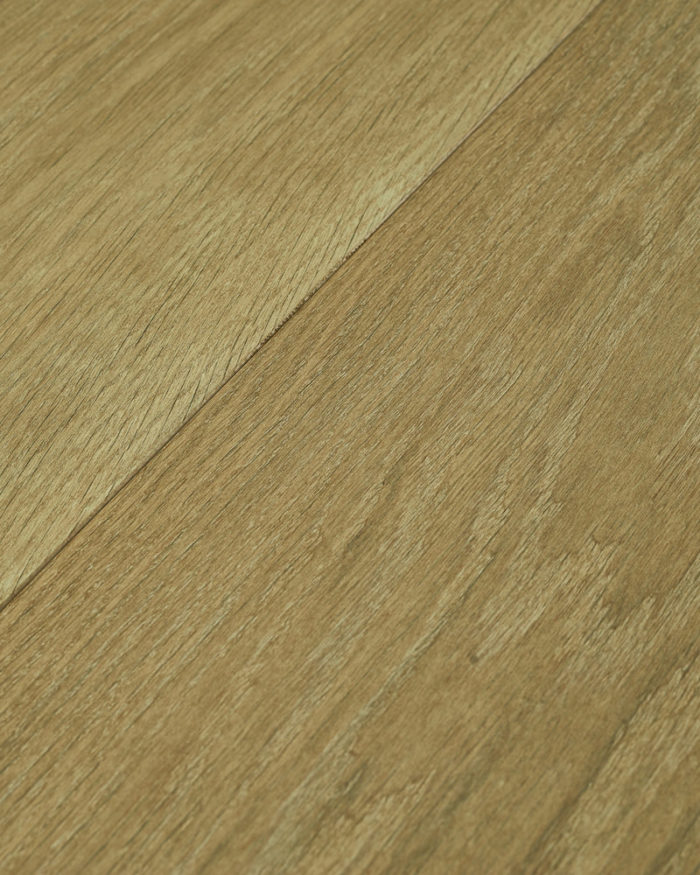 Oak extra wide plank solid brushed smoked stained oiled Sophisticated