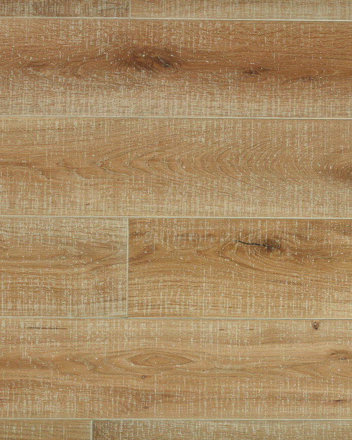 Oak extra wide plank brushed oiled Zankle